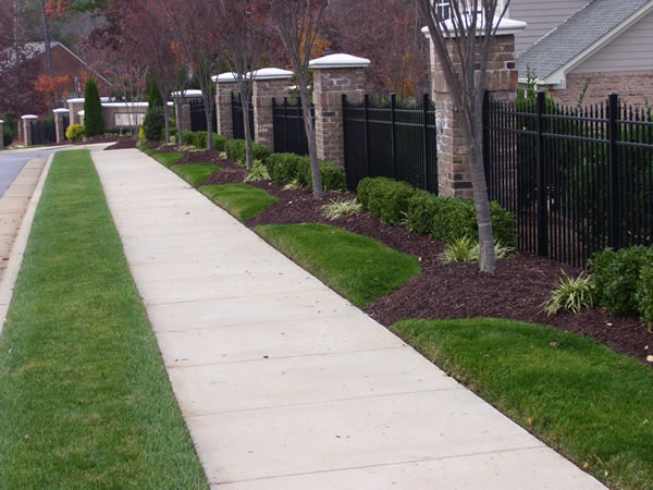 NC Commercial Landscaping
