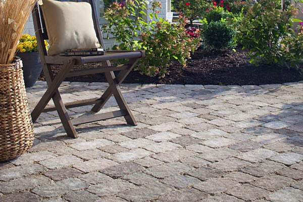 Outdoor Living Area Hardscapes in Raleigh