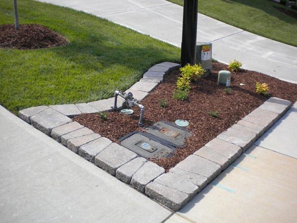 Irrigation Installation Raleigh