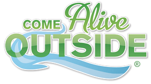 Come Alive Outside logo