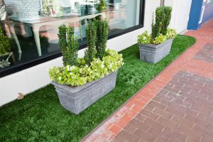 Commercial Synthetic Turf